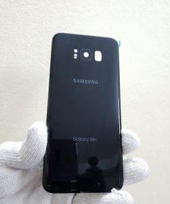 Thay mặt lưng Samsung Galaxy S8 Plus (S8+) xịn ở Hà Nội