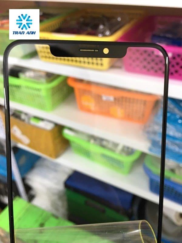 Thay mặt kính iPhone XS MAX giá rẻ