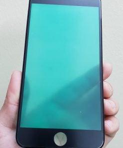 thay mặt kính iphone 6s đen