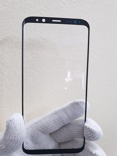 Thay mặt kính Samsung S8 Plus (S8+) giá gốc
