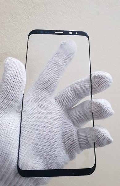 Thay mặt kính Samsung S9+ (S9 Plus) chính hãng