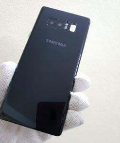 thay mặt lưng Samsung Galaxy Note 8 lấy ngay