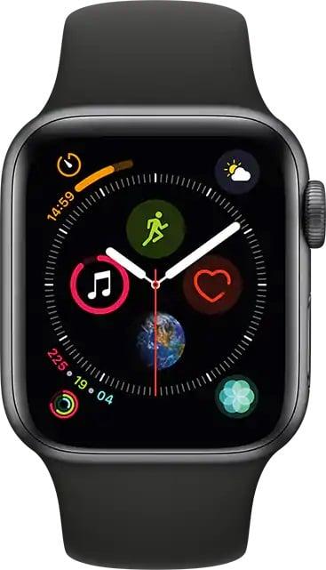 Ép kính Apple Watch series 4