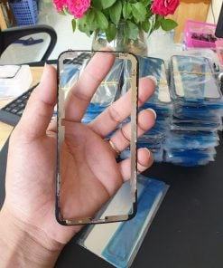 ron ép kính iphone xr