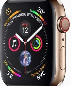thay mặt kính apple watch series 4